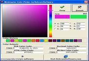 Webmaster Color Picker Multimédia