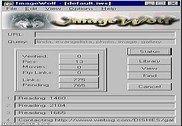 Image Wolf Internet
