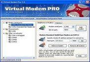Virtual Modem Pro Utilitaires