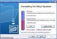 InstallAware Setup Squeezer for MSI Programmation