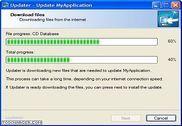 Updater Programmation