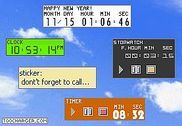 TimeLeft Bureautique