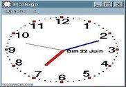 Horloge Parlante Bureautique