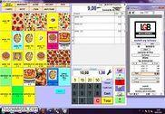 Pizza POS 3-4-5 Software Finances & Entreprise