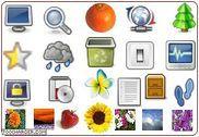 Pack 300 icônes Personnalisation de l'ordinateur