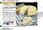 Image Thumbnail Viewer Javascript