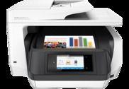 Pilotes OfficeJet Pro série 8720 Utilitaires