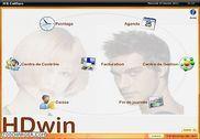 HDwin Gestion de salon et institut Finances & Entreprise