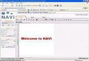 NAVi Online Programmation