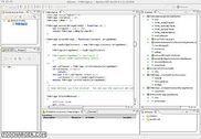 Aptana Studio Programmation