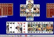 Free Tarot Jeux