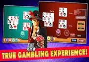 Poker - Card Game! Jeux