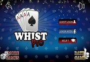 Whist Jeux