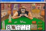 Saloon Poker Jeux