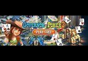 Governor of Poker 3: POKER EN LIGNE GRATUIT HOLDEM Jeux