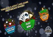 Spades - Offline Jeux