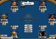 Poker Superstars II Jeux