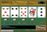 Vegas Poker Jeux