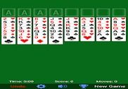 FreeCell Jeux
