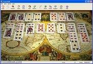 Freecell 3D Jeux