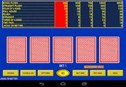 Jacks Or Better - Video Poker Jeux