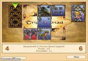 FFworld Triple Triad Jeux