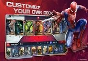 MARVEL Duel Android Jeux