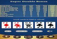 Super Double Bonus Poker Jeux