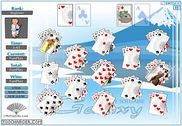 Free Solitaire Galaxy Jeux