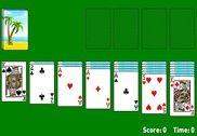 Solitaire Mania: Classic Jeux
