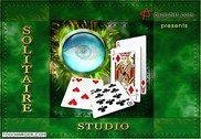 Solitaire Studio Jeux