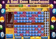 Lucky Keno Numbers Bonus Casino Games Free Jeux