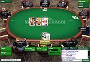 Everest Poker Jeux