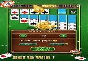Vegas Solitaire Regal Jeux