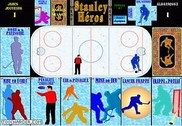 StanleyHéros Hockey Exercice Jeux