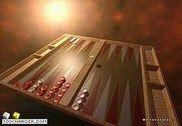 3D Backgammon Unlimited Jeux