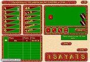 ISAYATS Jeux