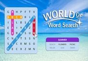 World of Word Search