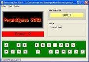 PenduQuizz 2003 Jeux
