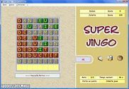 Super-Jingo Jeux
