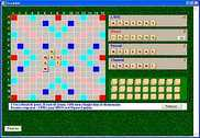 Scrabble Jeux