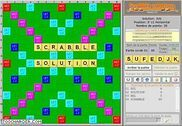 Scrabble Solutions Jeux