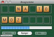 Anagramme Jeux