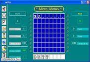 Micro Motus Jeux