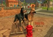 Doggy Dog World Jeux