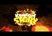 Kingdom Story: Brave Legion Jeux