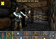 The Elder Scrolls II : Daggerfall Jeux