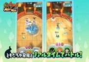 Yokai Watch Medal Wars Android Jeux