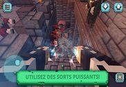 Fantasy Sim: Royaume Magique Jeux