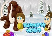 Mammoth World -Ice Age animals Jeux